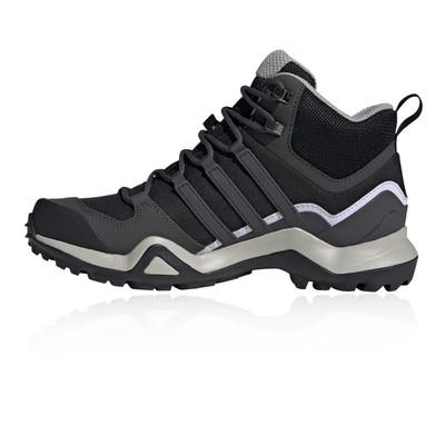 adidas Terrex Swift R2 Mid GORE-TEX Women's Walking Boots - AW20
