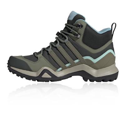 adidas Terrex Swift R2 Mid GORE-TEX para mujer zapatillas de trekking - SS20