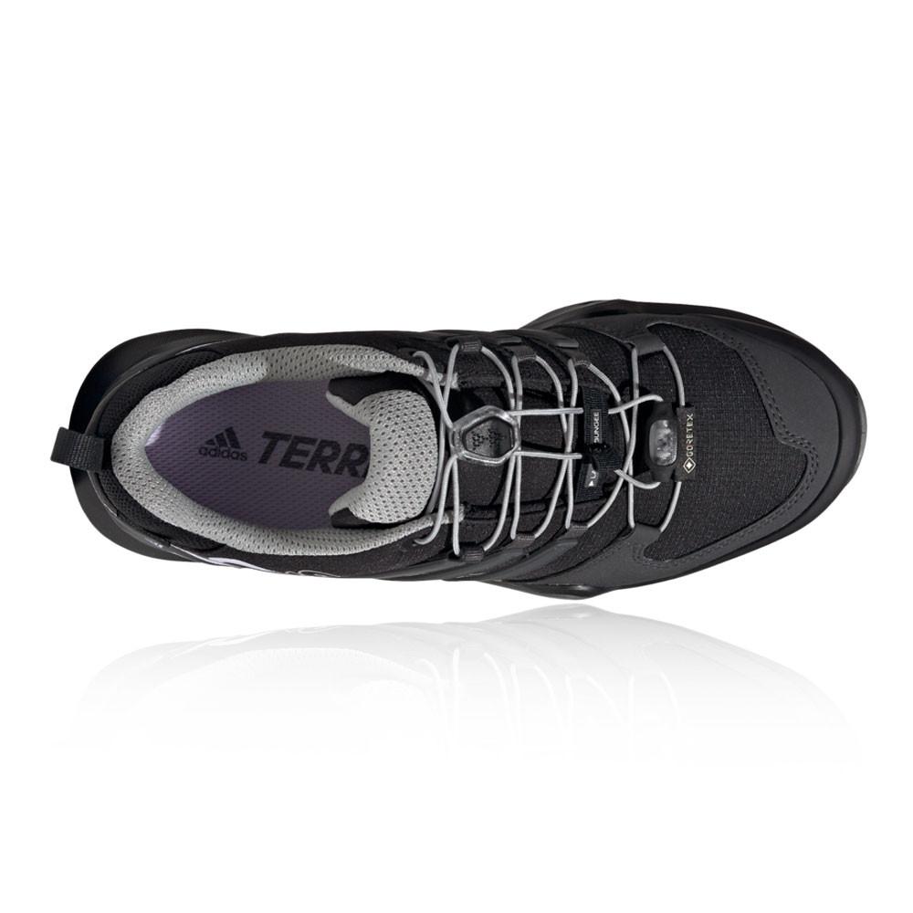 adidas Terrex Swift R2 GORE TEX Damen Walkingschuhe AW20