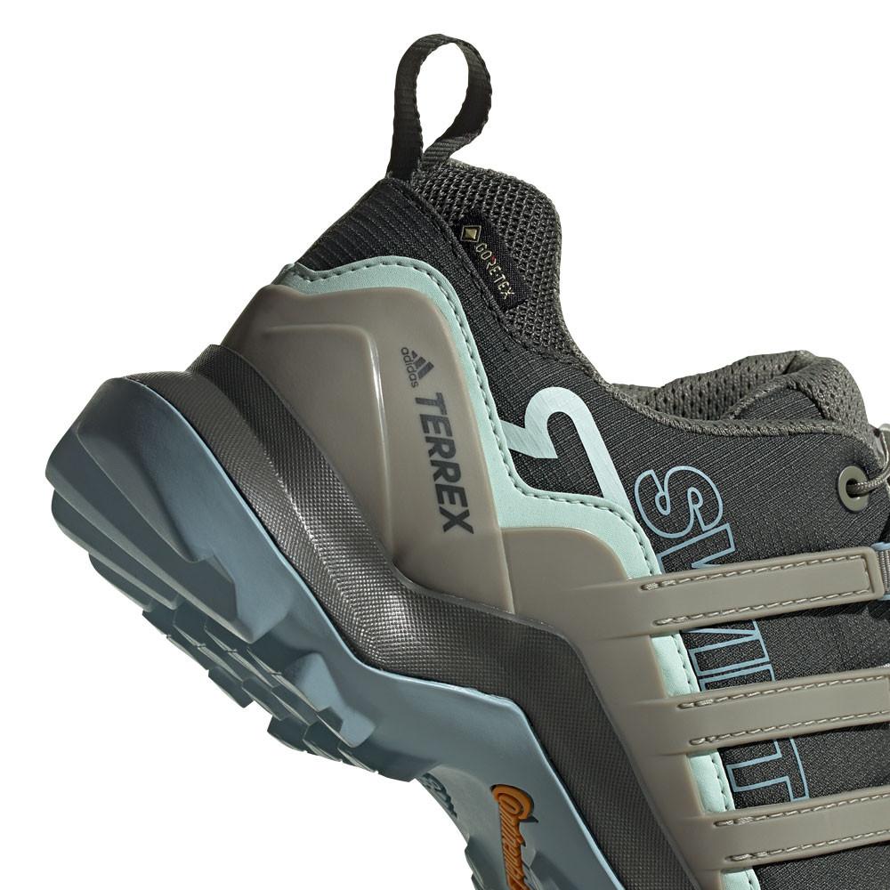 adidas Terrex Swift R2 GORE TEX femmes chaussures de marche AW20