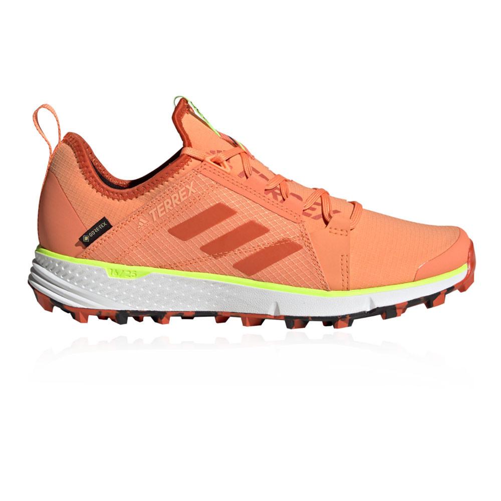 adidas Terrex Speed GORE-TEX femmes chaussures de trail - AW20