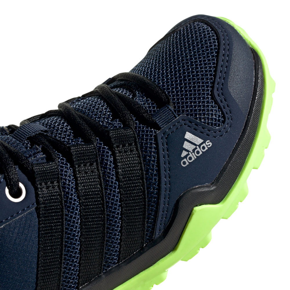 adidas uomo's terrex ax2r low rise hiking boots