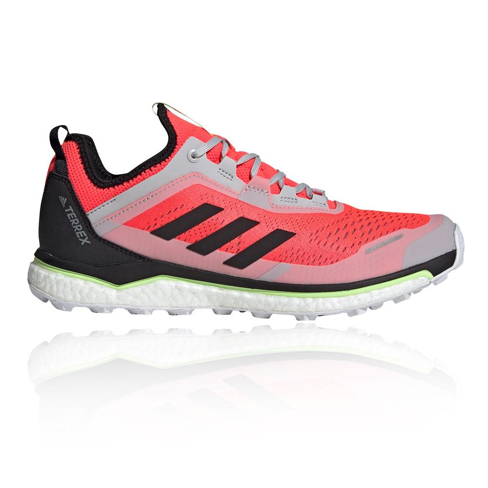 adidas Terrex Agravic Flow trail zapatillas de running - SS20