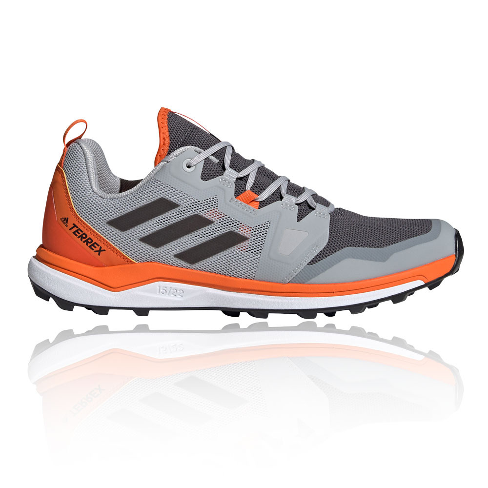 Reactor Ten cuidado color  adidas Terrex Agravic Trail Running Shoes - AW20 - 25% Off | SportsShoes.com