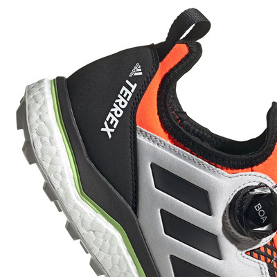 adidas Terrex Agravic Boa Trail Running Shoes - SS20