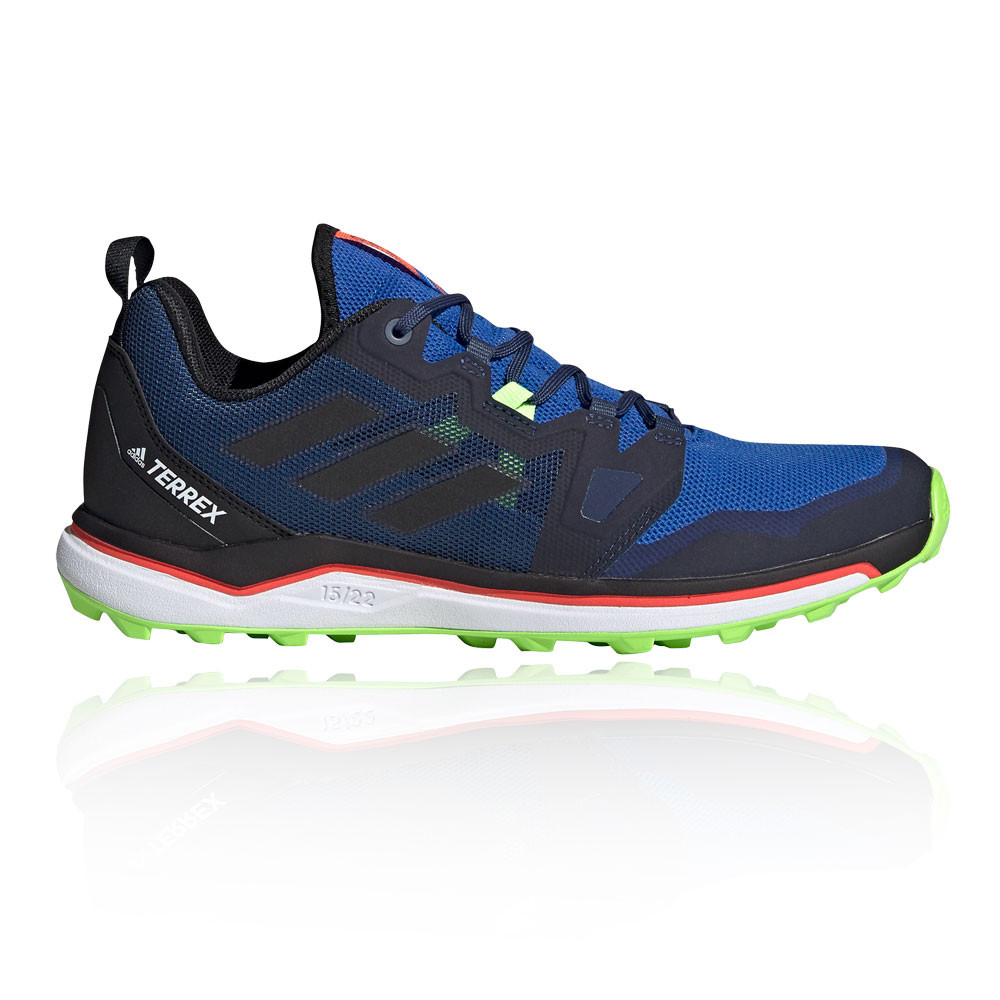 adidas Terrex Agravic Trail Running Shoes - AW20