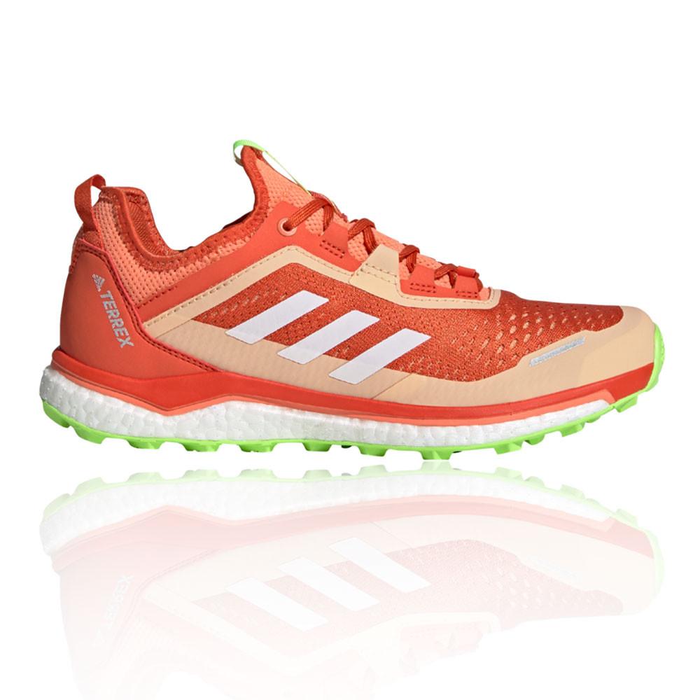 adidas Terrex Agravic Flow femmes chaussures de trail - AW20