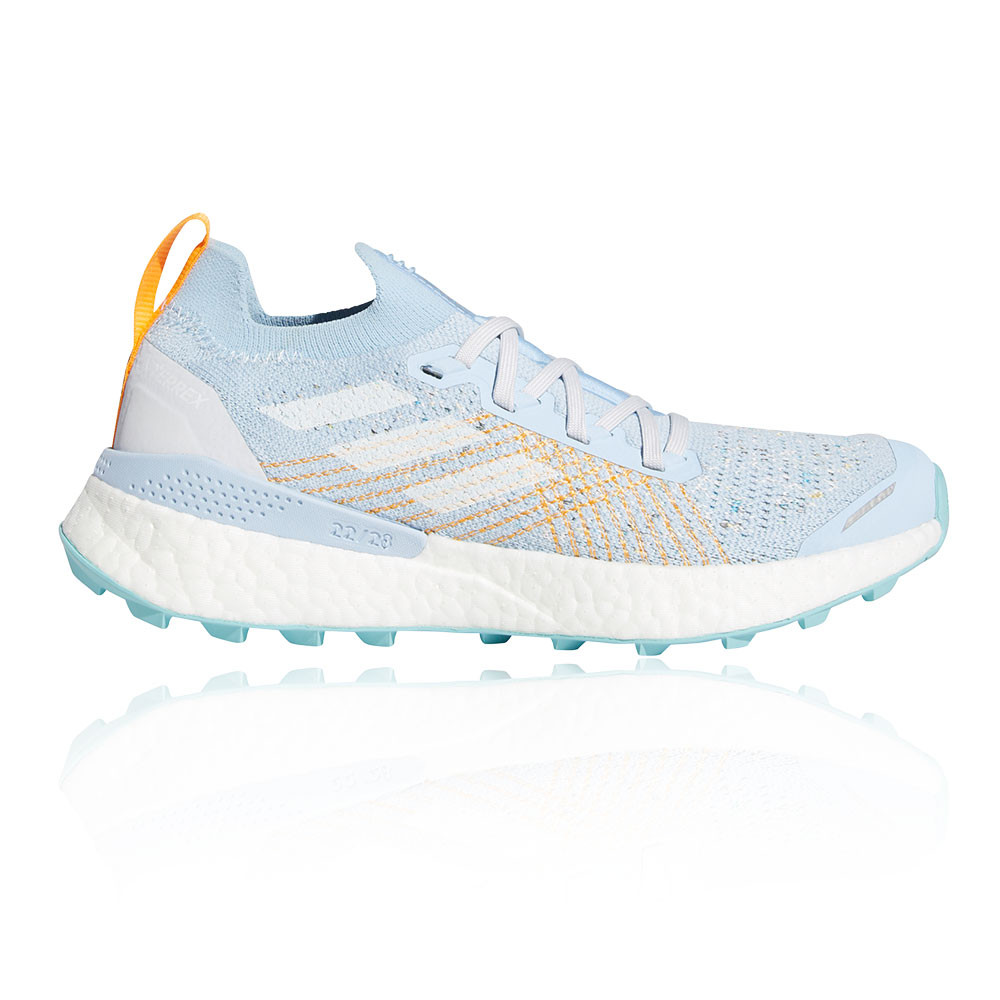 adidas Terrex Two Ultra Parley Women's Trail Running Shoes - AW20