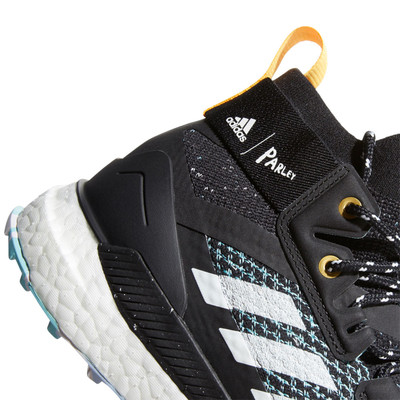 adidas Terrex Free Hiker Parley Women's Trail Running Shoes - AW20