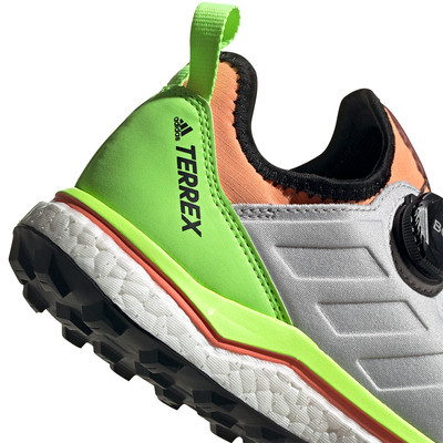 adidas Terrex Agravic Boa Women's Trail Running Shoes - AW20