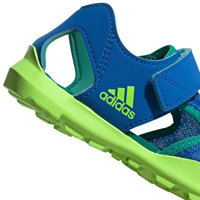 adidas Captain Toey Juniors Walking Sandals - SS20