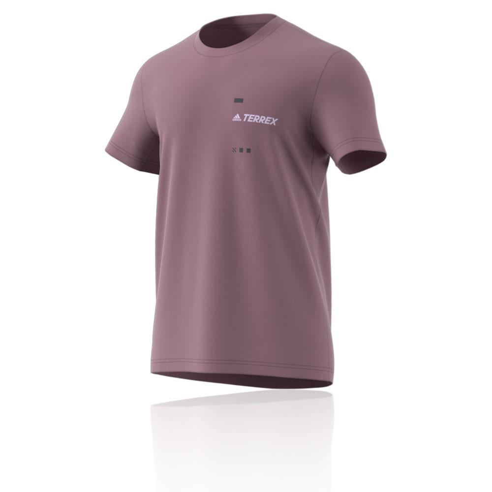 adidas Terrex T-Shirt - SS20