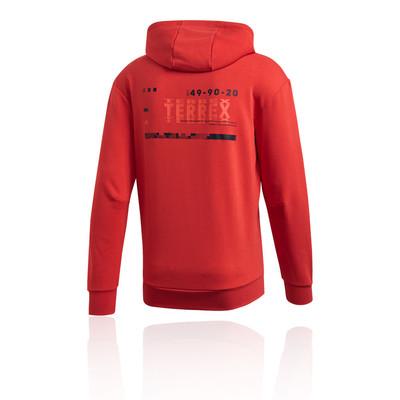 adidas Terrex Logo Hoodie - SS20