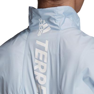 adidas Terrex Agravic Windbreaker Women's Jacket - AW20