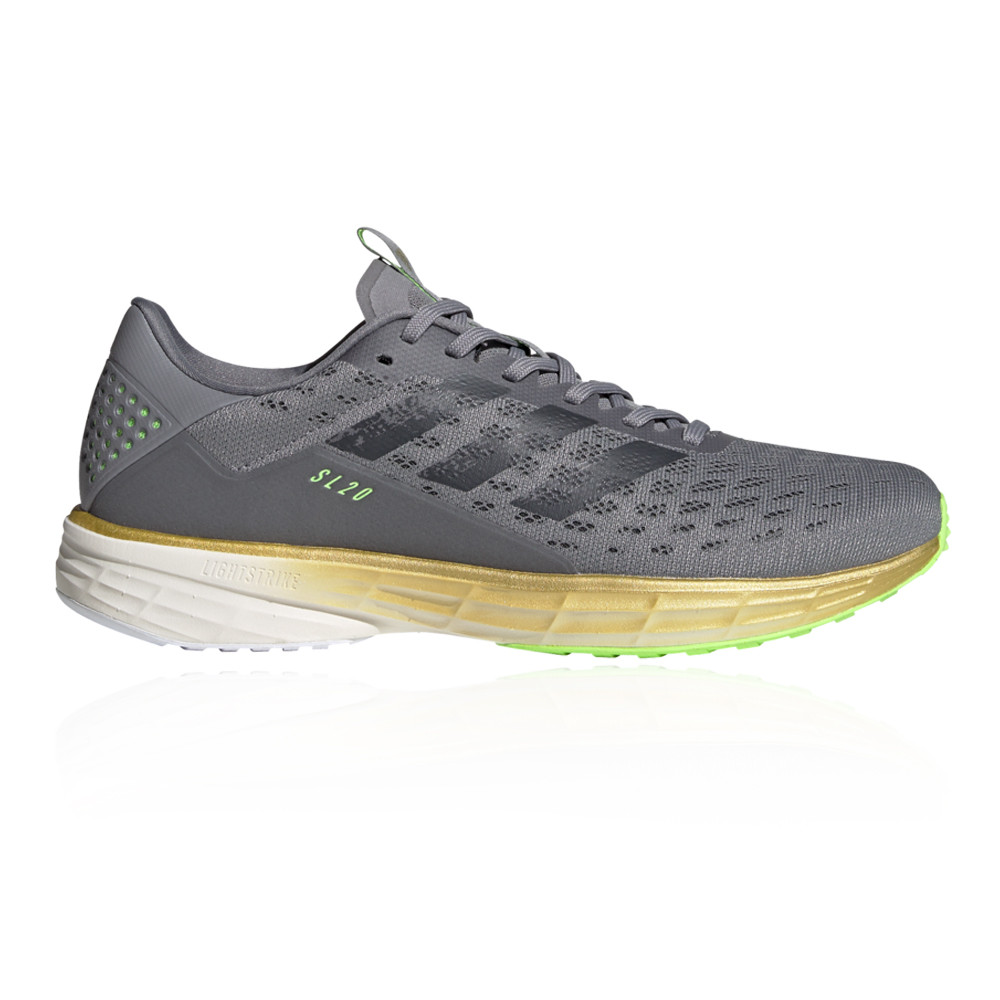 adidas SL20 Running Shoes - SS20