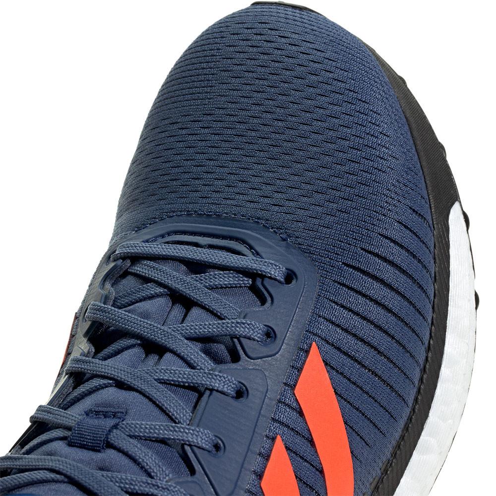 Détails sur adidas Hommes Solar Glide ST 19 Chaussures De Course Running Baskets Sport