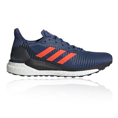 adidas Solar Glide ST 19 Running Shoes (2E Width) - SS20