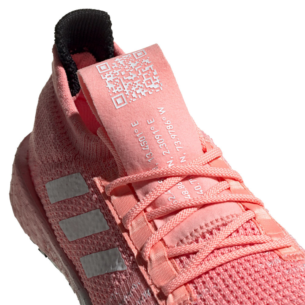 Détails sur adidas Femmes PulseBOOST HD Chaussures De Course Running Baskets Sport Sneakers