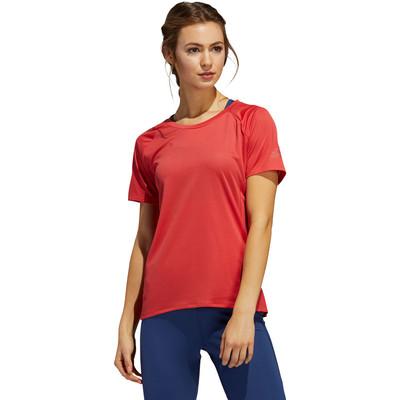 adidas Rise Up N Run 25/7 Women's T-Shirt - SS20