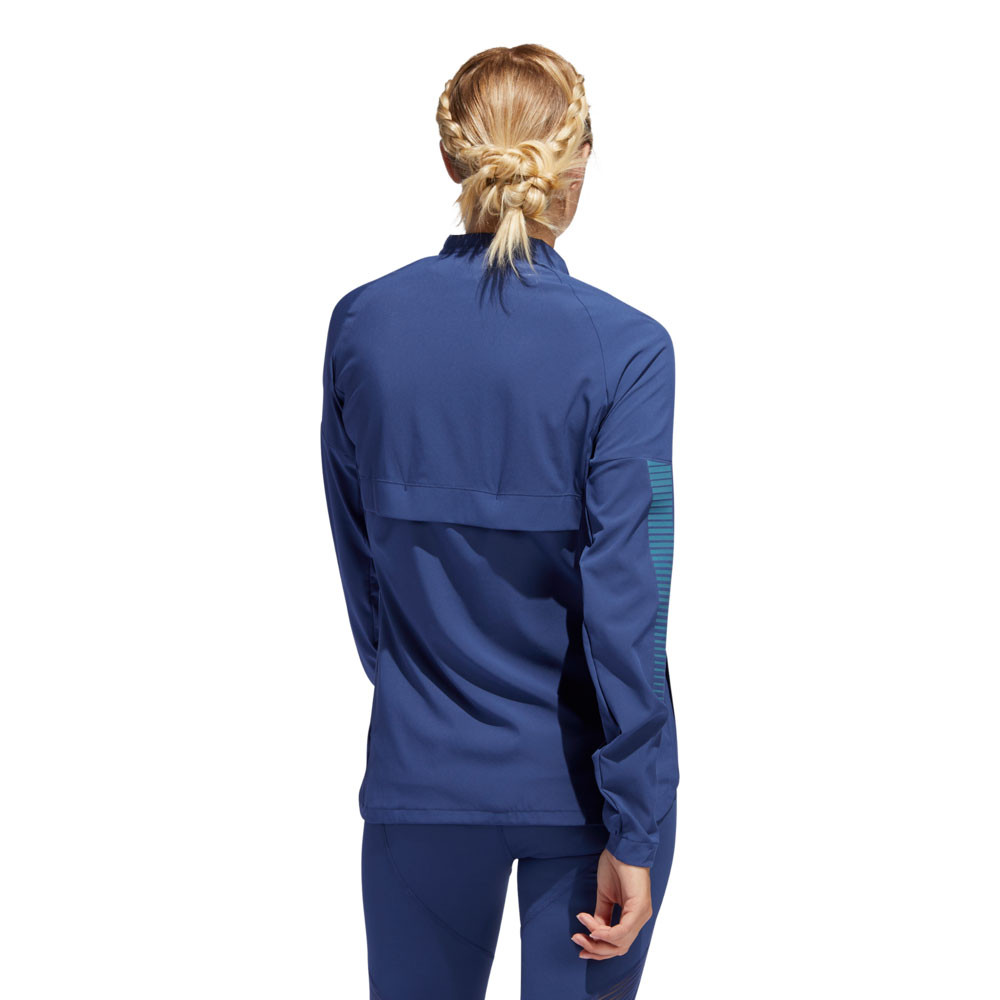 adidas Women's Rise Up N Run Jacket SS20