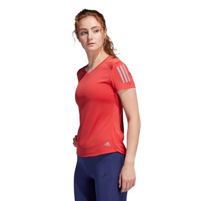 adidas Own The Run Women's T-Shirt - SS20