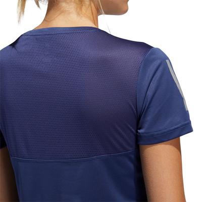 adidas Own The Run para mujer T-Shirt - SS20
