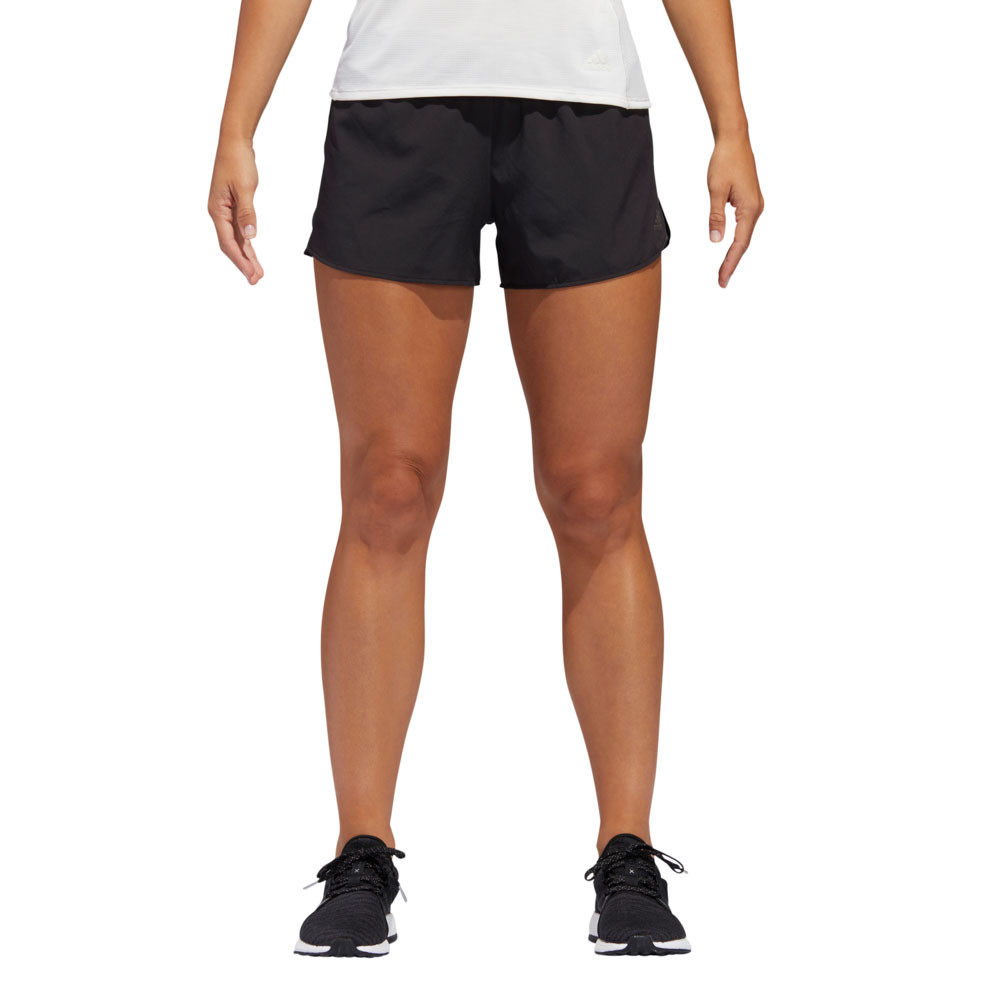 Détails sur adidas Femmes Saturday 4 Inch Short Bermuda Pantalon Court Sport Running