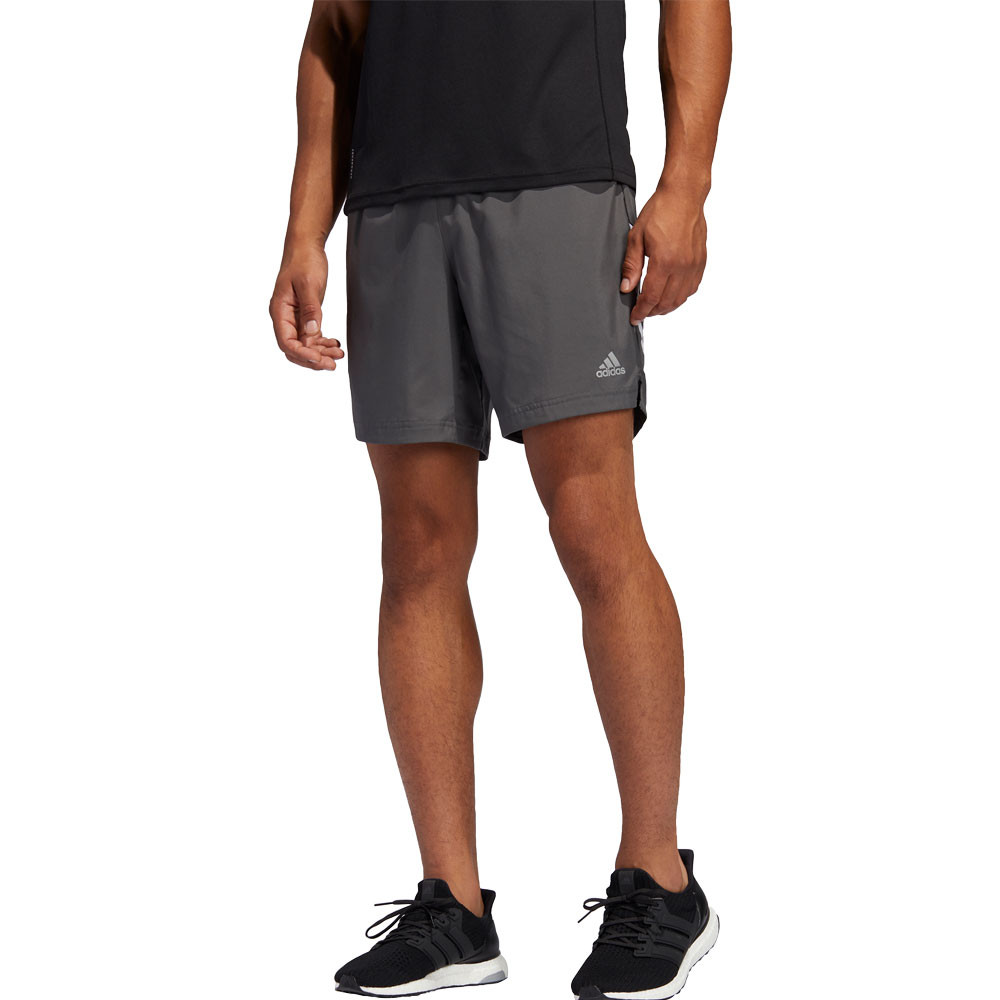 adidas 5 inch shorts with pockets