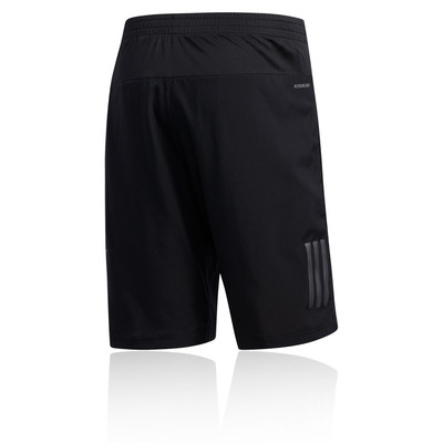 adidas Own The Run 2 en 1 5 pulgada pantalones cortos - SS20