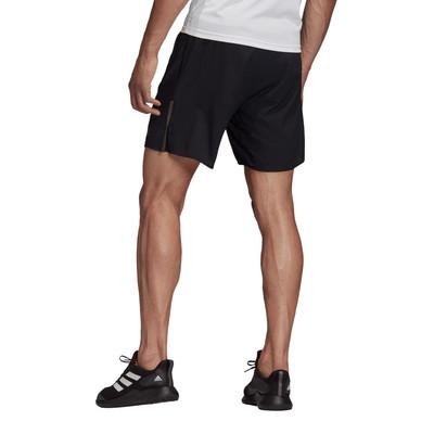 adidas 7 pulgada Saturday pantalones cortos - SS20