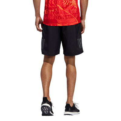 adidas Own The Run 2 in 1 7 Inch Shorts - SS20