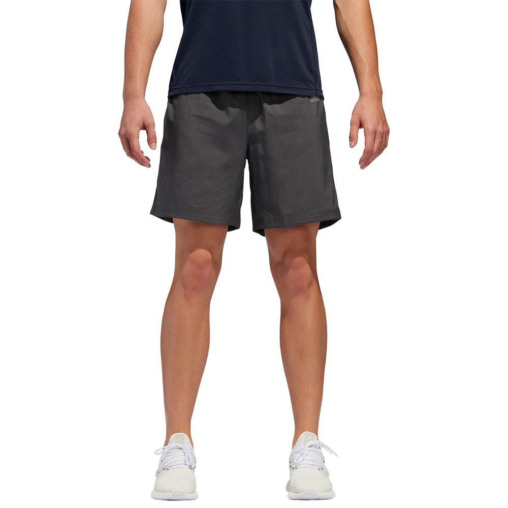 adidas Own The Run 9 pulgada pantalones cortos - SS20