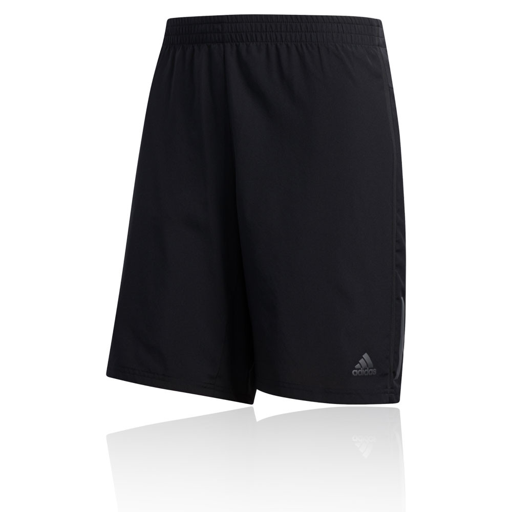 adidas Own The Run 2 in 1 9 pulgada pantalones cortos - SS20