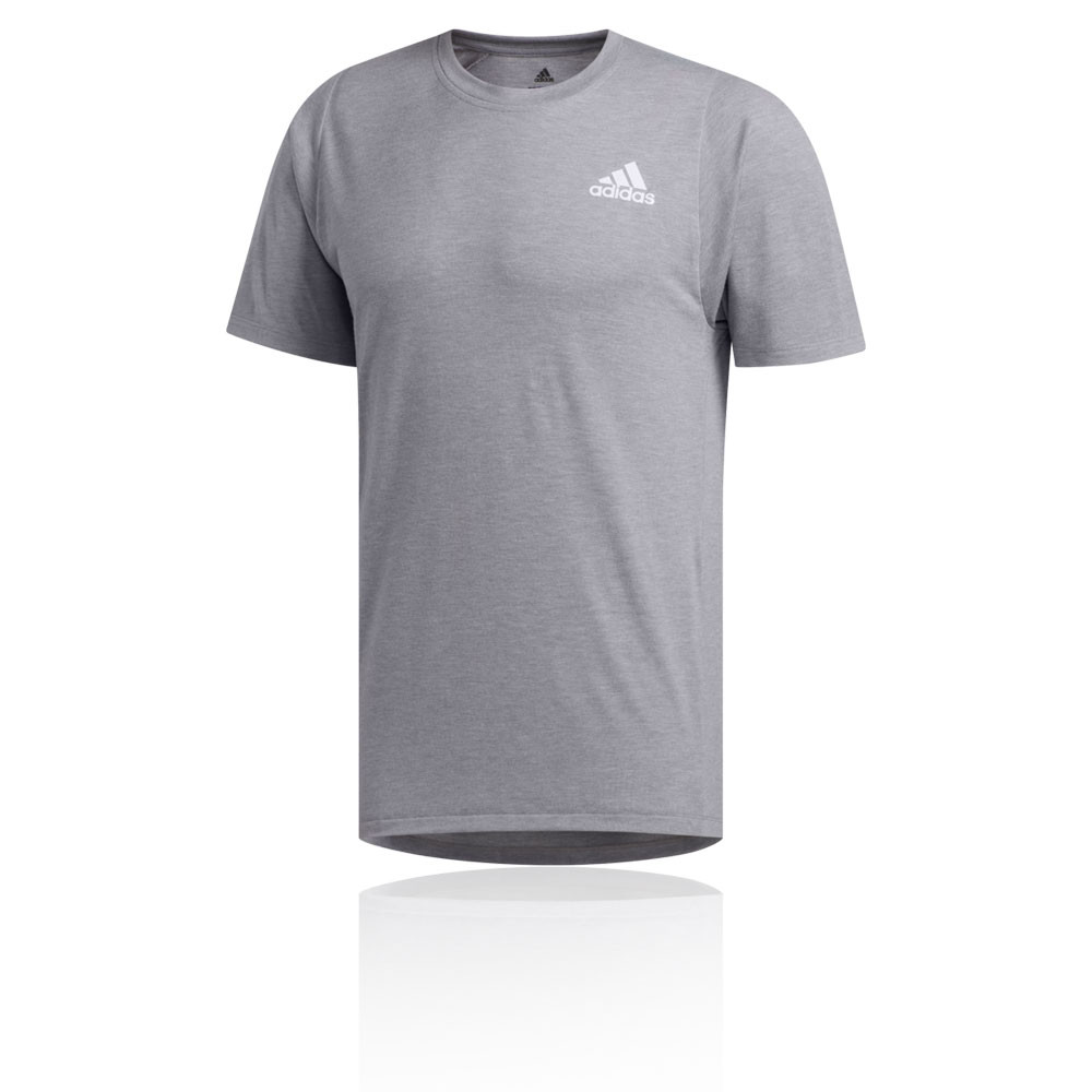 adidas Freelift Sports Prime Heather T-Shirt - SS20