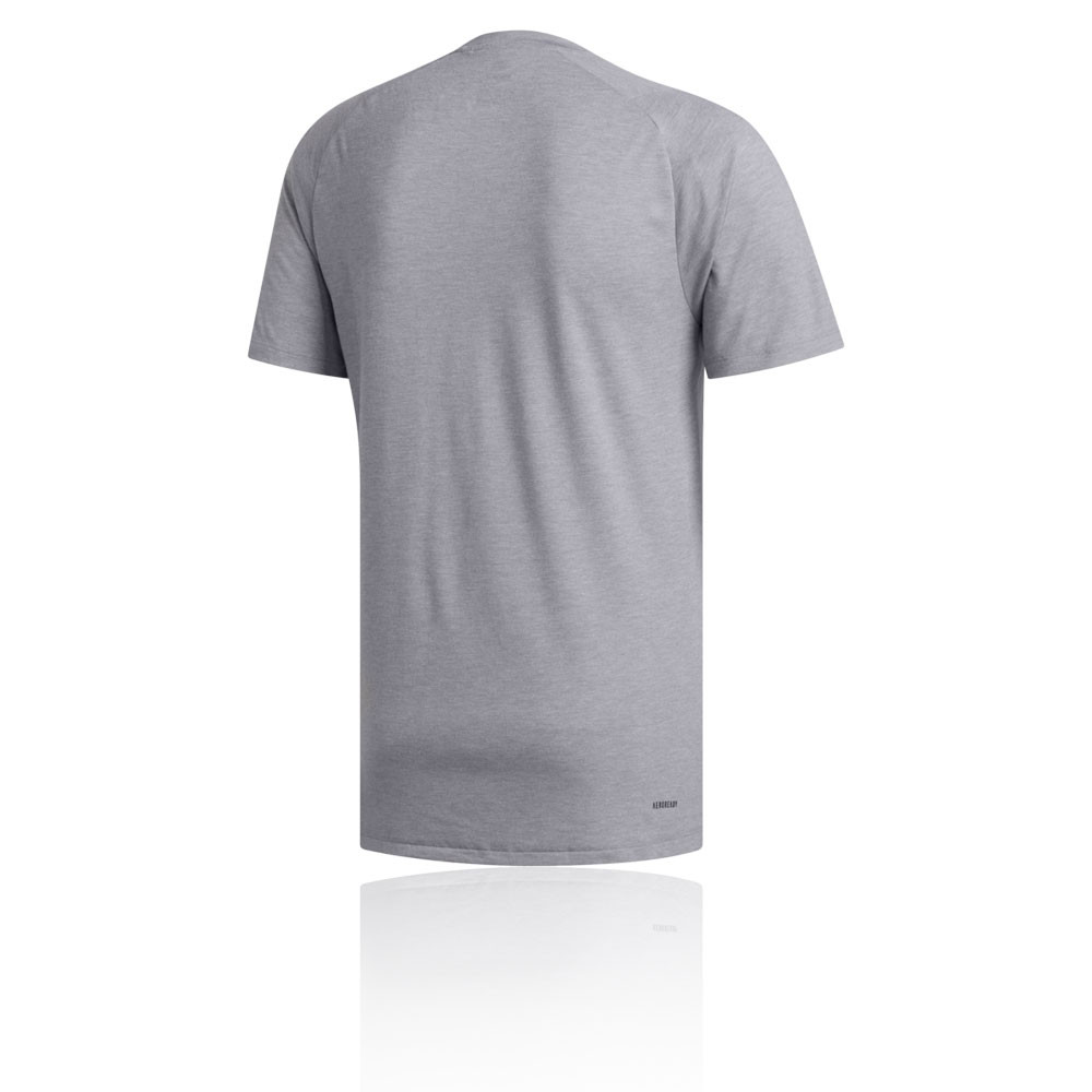 adidas Freelift Sports Prime Heather T Shirt SS20