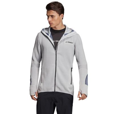 adidas Terrex Primeknit Midlayer Jacket - SS20