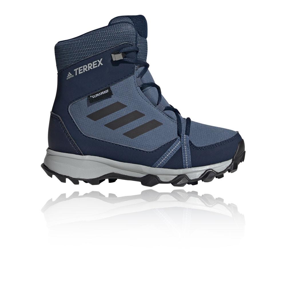 adidas Terrex Snow CP CW Junior Winter Boots SS20