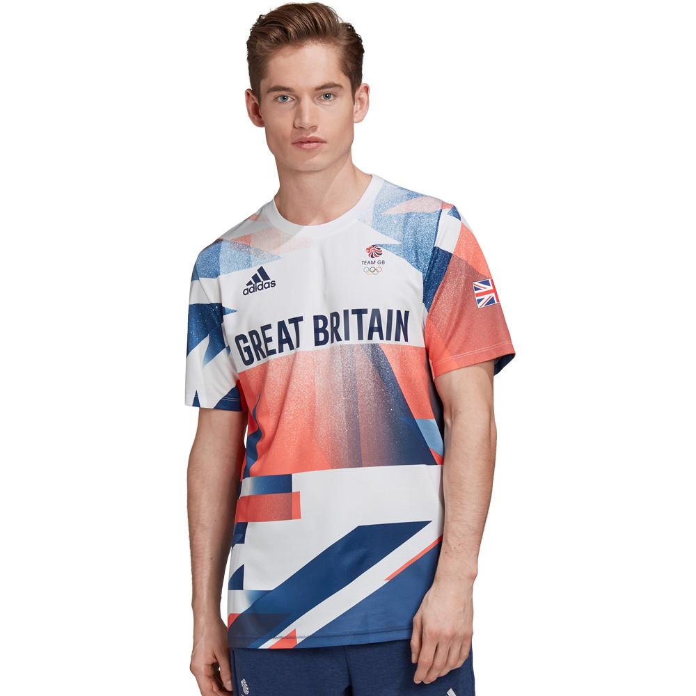 adidas GB H.RDY maglietta-SS21