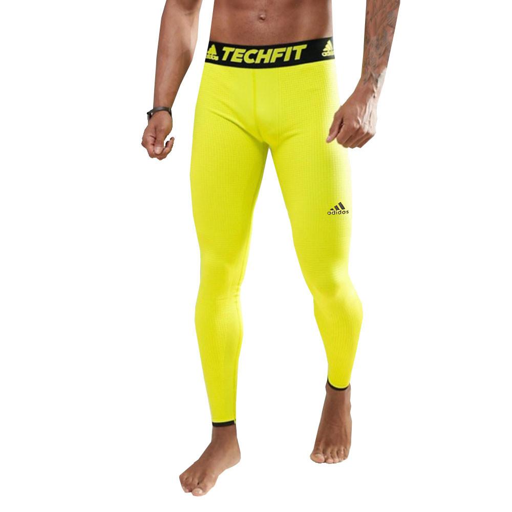 adidas techfit donna's tights
