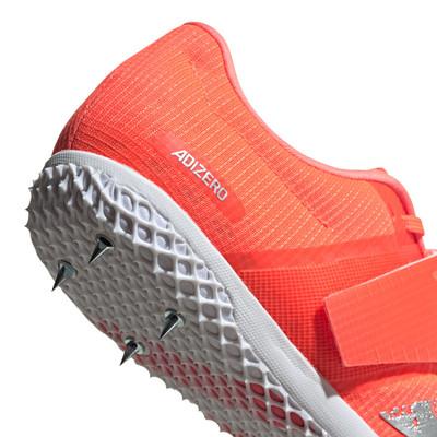adidas adizero High Jump Spikes - SS20