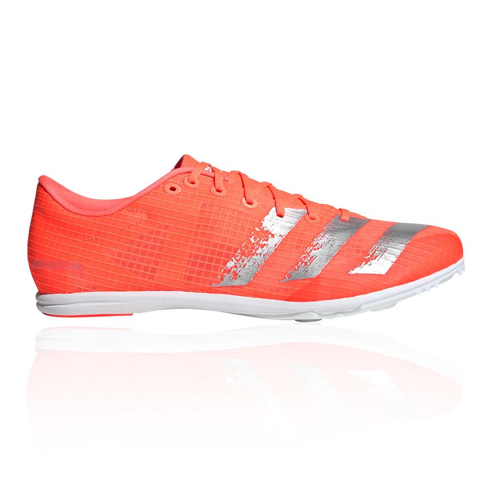 adidas Distancestar zapatillas de running con clavos - SS20
