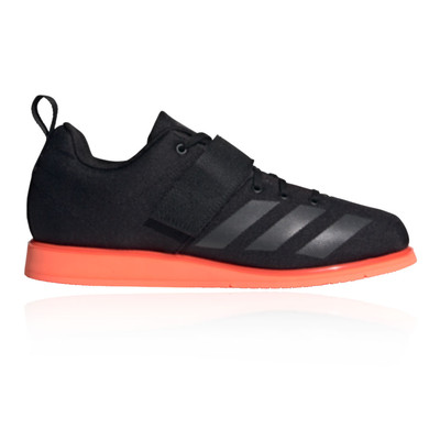 adidas Powerlift 4 Weightlifting Shoes - SS20