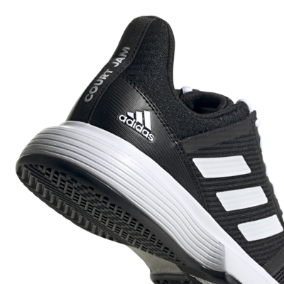adidas CourtJam Bounce Tennis Shoes - SS20