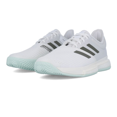 adidas SoleCourt Tennis Shoes - SS20