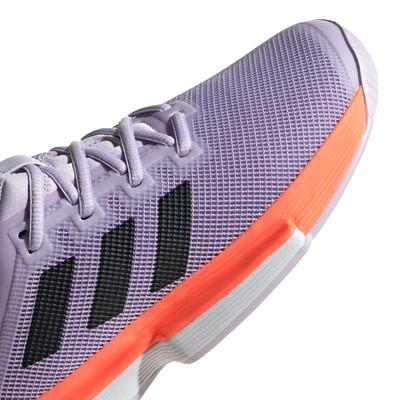 adidas Solematch Bounce para mujer zapatillas de tenis - SS20