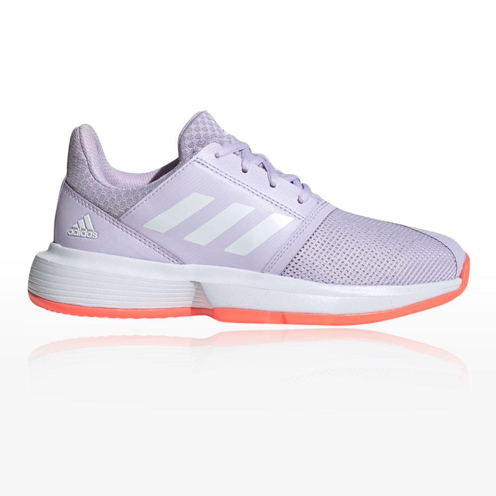 adidas CourtJam Junior zapatillas de tenis - SS20