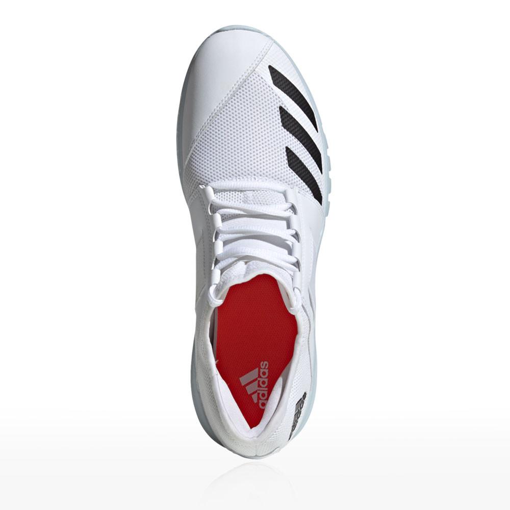 adidas Enfant Howzat Cricket Chaussures À Pointes Baskets