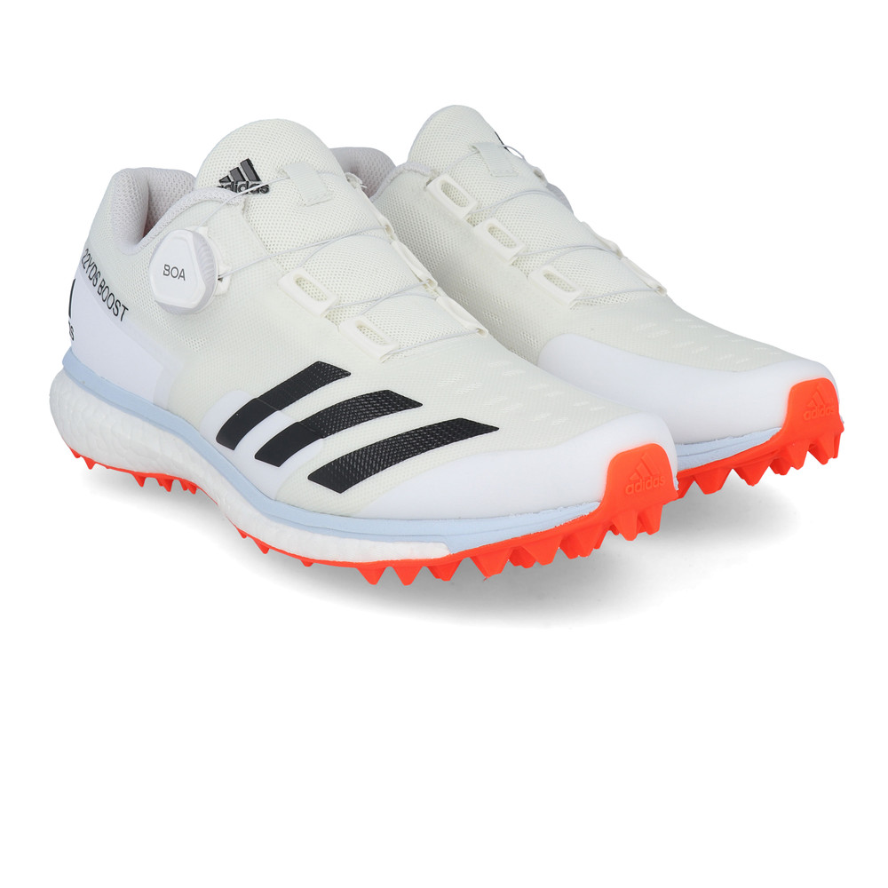 adidas 22YDS Boost Cricket Shoes - SS20