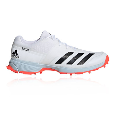 adidas 22YDS Cricket clavos - SS20