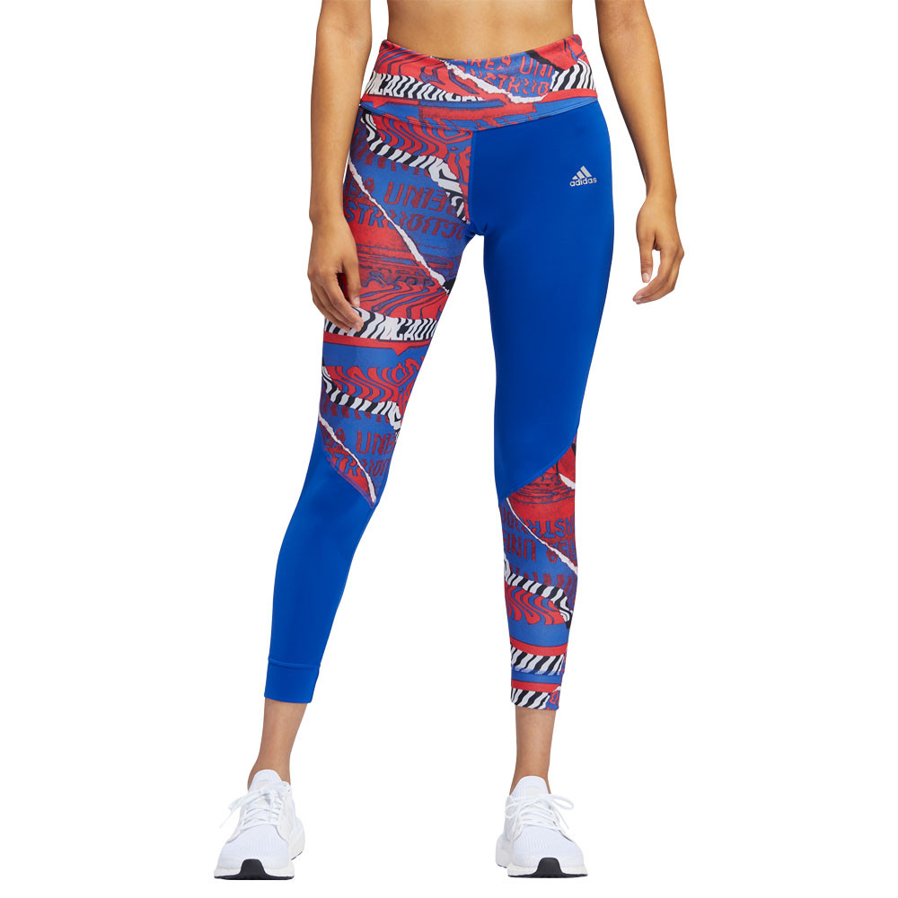 adidas Own The Run City Clash Women's Tights - SS20